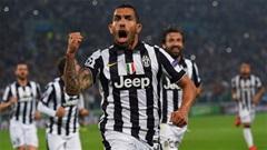Juventus 2-1 Real Madrid: Kền kền gãy cánh