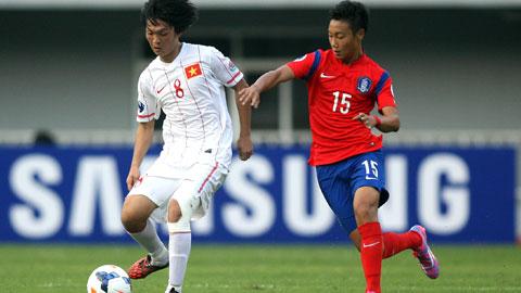 Dự đoán tỷ số trận U23 Việt Nam vs U23 Hàn Quốc 19h00 ngày 9/5