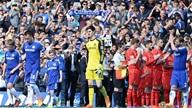 Chelsea 1-1 Liverpool:Xếp hàng mừng nhà vua mới