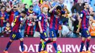 Barcelona 2-0 Real Sociedad : Nhẹ Nhàng