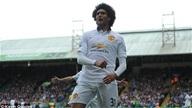 Crystal Palace 1-2 Man United:Người hùng Felani