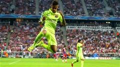 Bayern Munich 3-2 Barcelona:Thắng nhưng chưa đủ