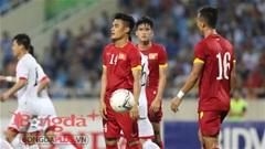 Việt Nam 1-1 CHDCND Triều Tiên: Sai lầm đáng trách