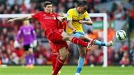 Liverpool 1-3 Crystal Palace: Thất vọng ê trề