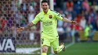 Atletico Madrid 0-1 Barcelona: Đăng quang xứng đáng