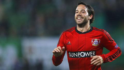 Chi 11 triệu euro, Dortmund sắp đón người của Leverkusen