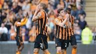 Hull City 0-0 M.U:Nhạt Nhòa Quỷ Đỏ