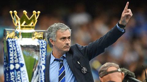 """HLV Mourinho muốn """"thay máu"""" để tạo động lực cho Chelsea"""