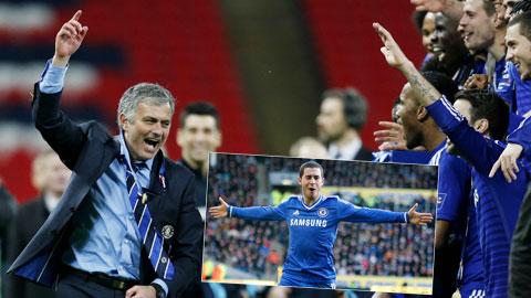 Chelsea có chức vô địch cực kỳ thuyết phục khi dẫn đầu BXH suốt cả mùa giải