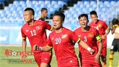 U23 Việt Nam 6-0 U23 Brunei : Thắng nhưng chưa đã