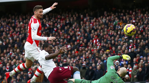 Bình luận Arsenal vs Aston Villa 23h30 ngày 30/5