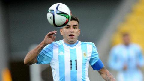 U20 thế giới: Argentina bị cầm chân, Myanmar thua sát nút