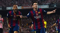 Barcelona 3-1 Athletic Bilbao