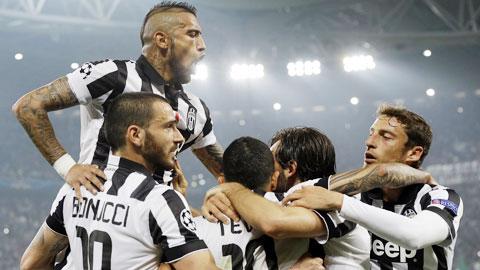 Ánh sáng ngày Serie A tái sinh
