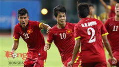 U23 Việt Nam 5-1 U23 Malaysia: Tuyệt Vời