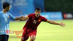 U23 Việt Nam 1-0 U23 Lào: Bế Tắc