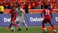 U23 Việt Nam 1-2 U23 Myanmar:Thất bại cay đắng
