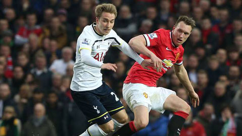 Tottenham sẽ so tài cùng M.U ở vòng đầu Premier League 2015/16