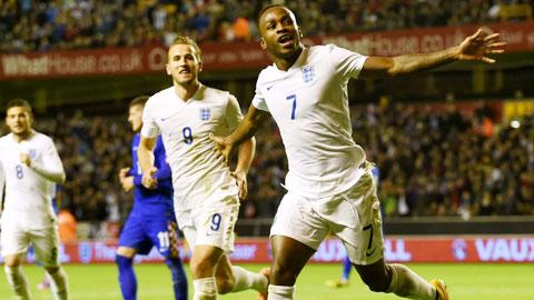 01h45 ngày 19/6, U21 Anh vs U21 Bồ Đào Nha: Phát pháo khởi động
