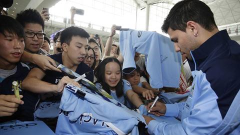 1.200 nhân viên an ninh và vệ sỹ sẽ bảo vệ trận ĐT Việt Nam vs Man City