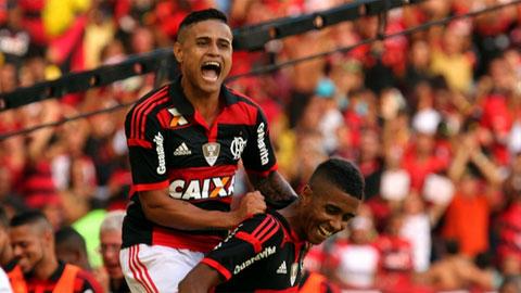 08h00 ngày 2/7: Joinville vs Flamengo