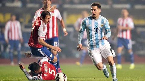 Messi: Từ Vua ghi bàn đến Vua kiến tạo