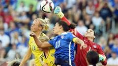 Chung kết World Cup nữ 2015: Cuộc chiến của hai hàng thủ