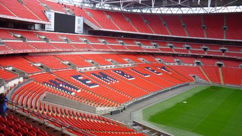 sân Wembley