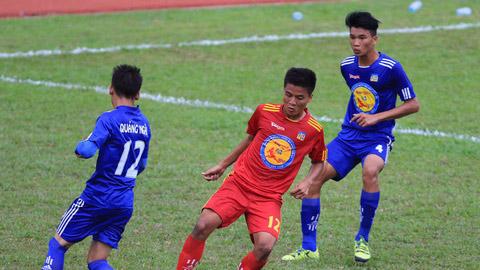 Hôm nay, tập trung đội tuyển U19 Việt Nam