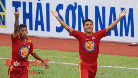 PVF đóng góp quân số nhiều nhất cho đội U19 Việt Nam