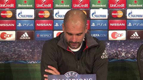 Phía sau việc Bayern chiêu mộ Vidal: Thông điệp chống lại Pep!