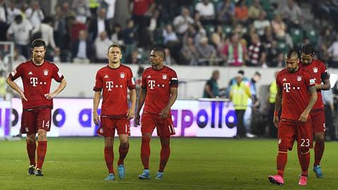 Đánh bại Bayern trên chấm luân lưu, Wolfsburg giành Siêu cúp Đức