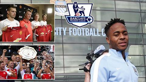 Những câu hỏi lớn trước thềm Premier League 2015/16