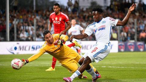 02h00 ngày 9/8, Marseille vs Caen: Gã điên báo thù