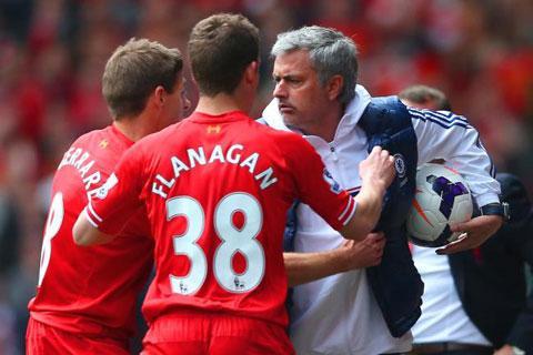 HLV Mourinho là cái tên đáng ghét trong mắt nhiều người