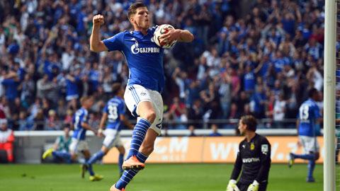 Nhận định Wender Bremen vs Schalke, 20h30 ngày 15/8