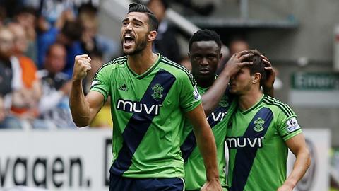 Southampton sẽ quyết tâm giành chiến thắng trước Midtjylland