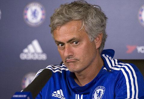 HLV Mourinho tin Chelsea có thể giành