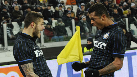 Với lực lượng vượt trội, Inter sẽ có 3 điểm ở trận ra quân