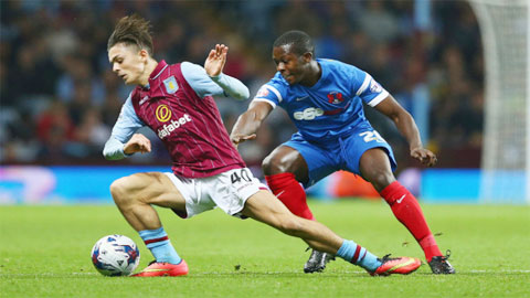 Aston Villa vs Notts County