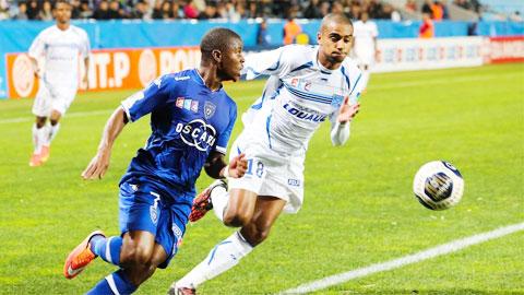 CA Bastia vs Auxerre