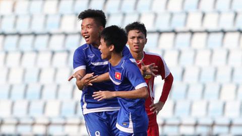 16h00 hôm nay (25/8) U19 Việt Nam sẽ gặp U19 Đông Timor