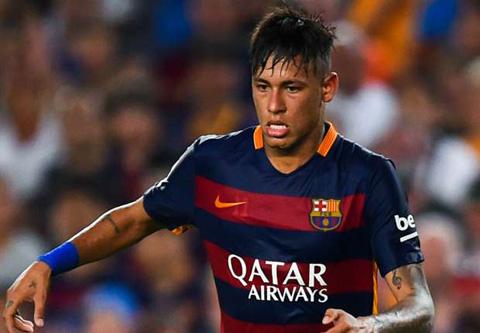 Neymar có thực sự muốn chia tay Barca để tới M.U?
