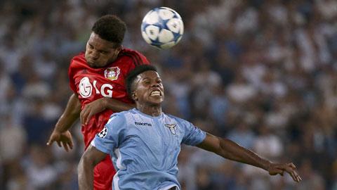 Leverkusen có quyền tự tin khi nhìn lại bản lĩnh đá play-off Champions League của mình