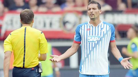Đánh giá tân binh Bundesliga 2015/16: Thất vọng Kuranyi, thảm họa Aranguiz