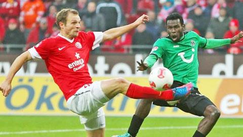 Mainz vs Hannover