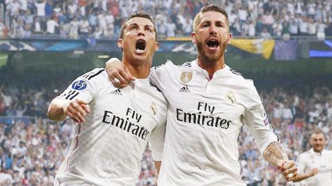 Mục tiêu 3 điểm là bắt buộc với Real trong trận đấu này