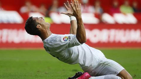 Các tiền đạo Real tịt ngòi 5 trận đầu tiên dưới thời Rafa Benitez