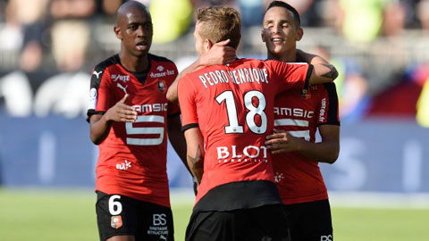 Chiến thắng sẽ lại đến với Rennes