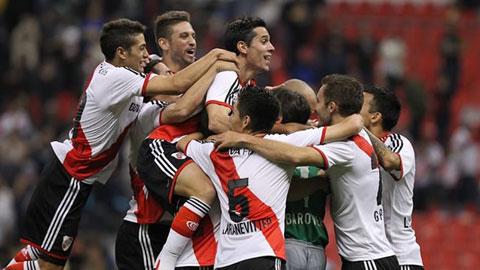 Nhận định River Plate vs Huracan, 04h15 ngày 31/8